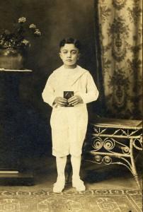 Yusef Alexander